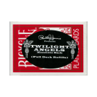 PAUL HARRIS PRESENTS TWILIGHT ANGEL FULL DECK
