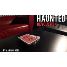 Haunted Revolution by Mariano Goni - Trick