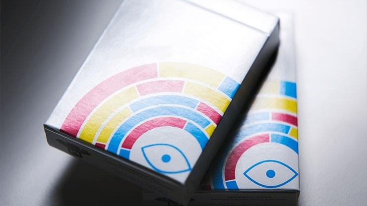 Wonder Playing Cards by David Koehler Printed at US Playing Cards