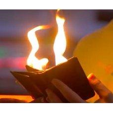 Fire Wallet